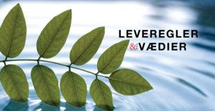 Leveregler og værdier - coaching - Niels Moestrup